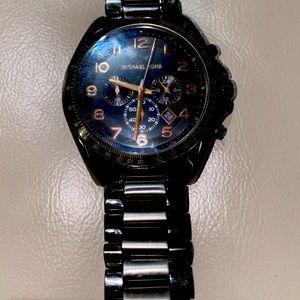 Genuine men's Michael Kors Watch